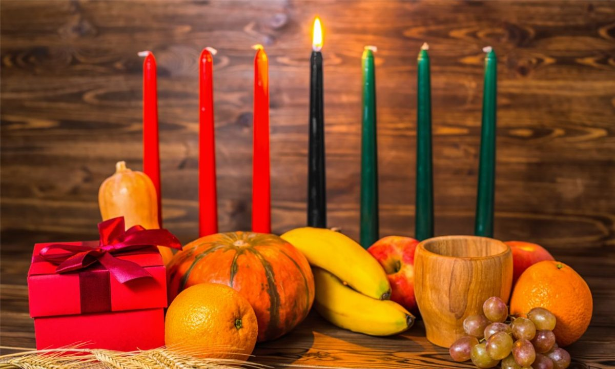 Celebrating Kwanzaa Party Games and Ideas