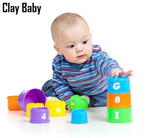 Baby Shower Party Games