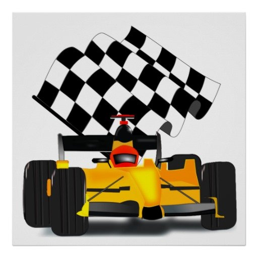 Race Car Party Planning, Ideas & Supplies | Birthday Baby Shower Party Themes | PartyIdeaPros.com