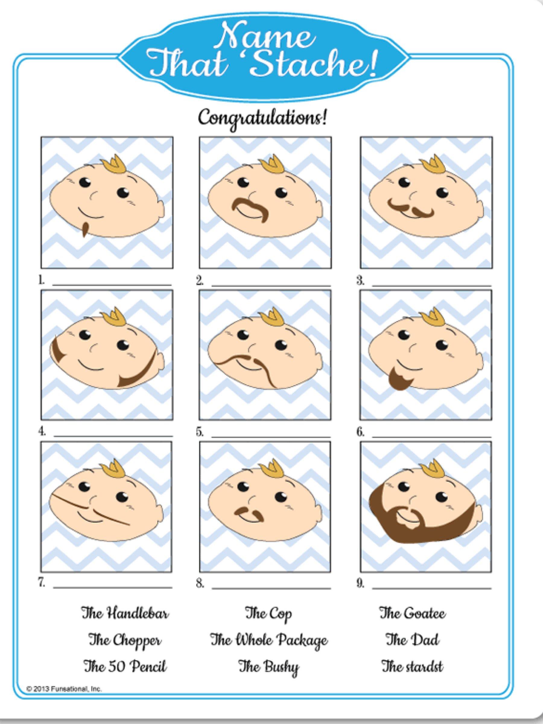 Worksheet Baby Shower Planner Printables