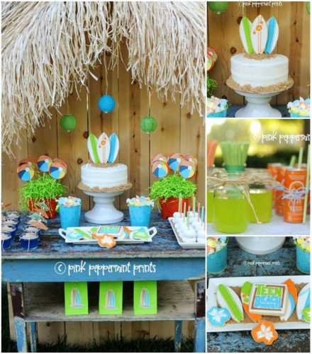 beach party craft ideas ideas teen ideas 3429
