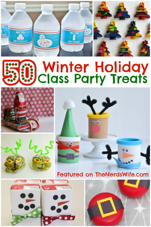 Winter-Holiday-Class-Party-Treats
