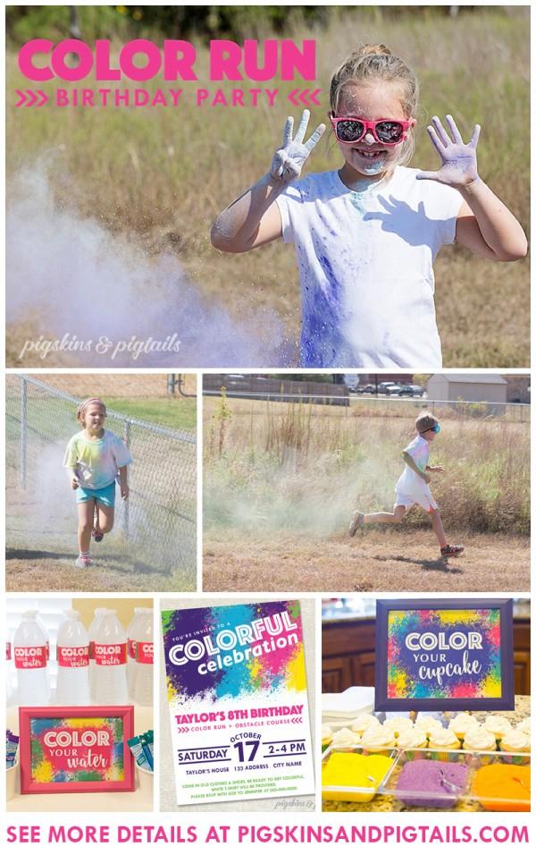 color-run-party-theme