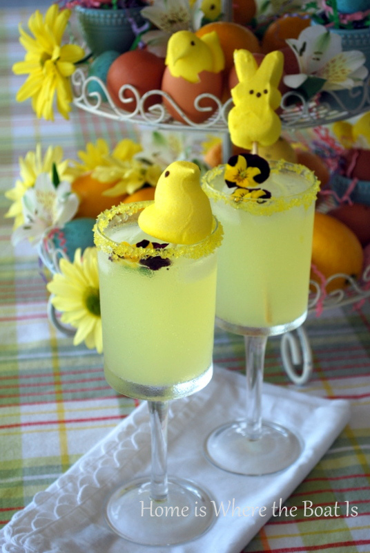 Lemon-peep-tinis