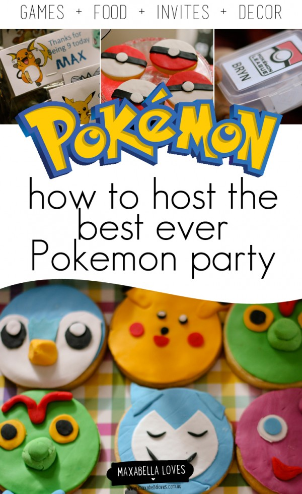 How-to-host-a-Pokemon-party