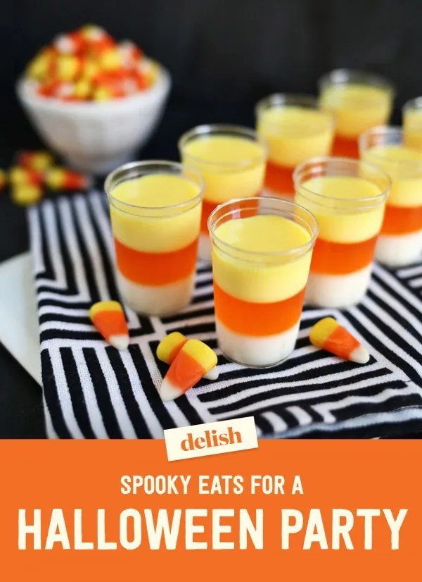 hosting a halloween party check out these 30 different halloween ideas for spooky halloween party food and party snacks there are lots of different
