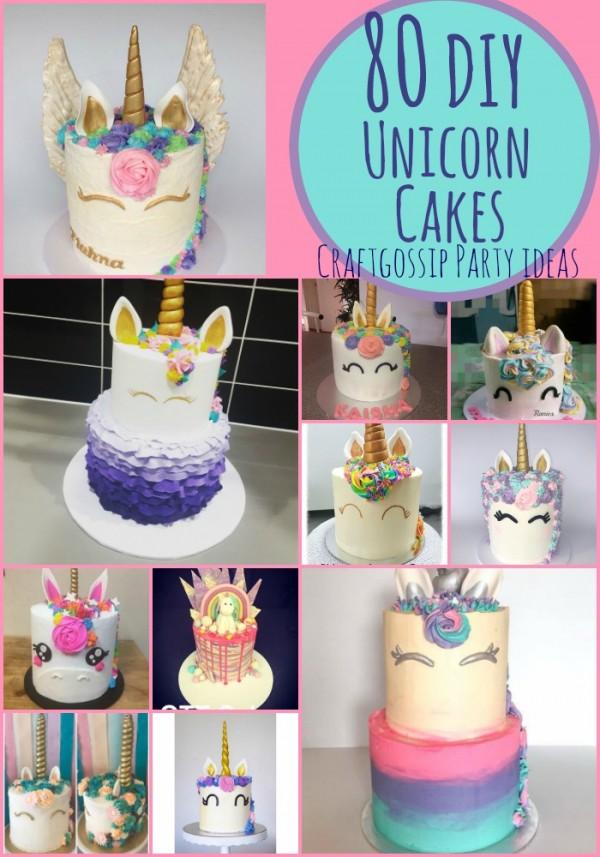 Fabulous Birthday Cake Images