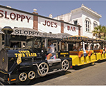 Key West Sightseeing attractions