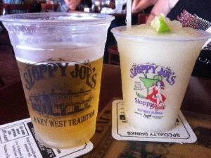 Top Bars in Key West - It's 5 0'clock Somewhere
