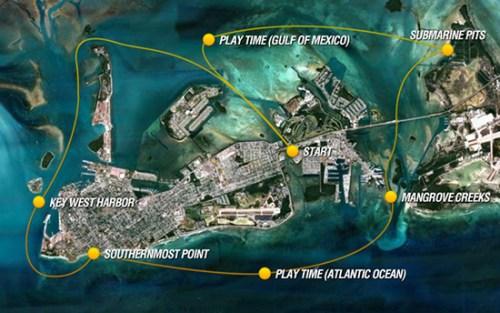 Island Jetski Tour with Key West Water Tours
