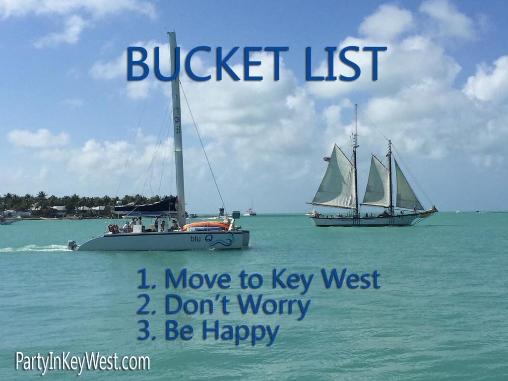 key west quote key west bucket list
