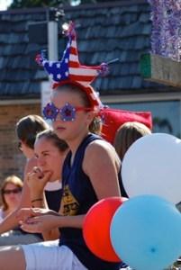 Marathon Beach Party & Fireworks Show