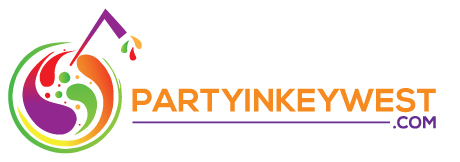 party in key west logo small