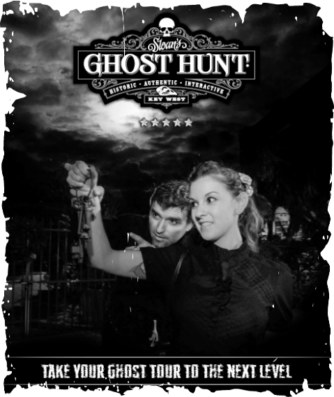 key west ghost hunt