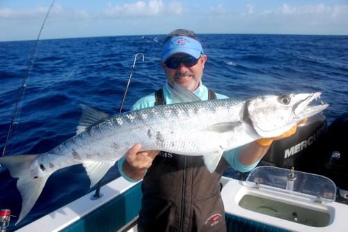 KEYLIMEY FISHING – Capt. Tony Murphy