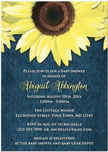 Make Baby Shower Invitations Online Free