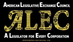American Legislative Exchange Council