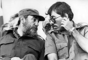 Fidel & Raul Castro of Cuba