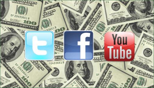 SocialMedia-Money-Grab