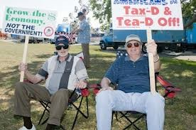 bad IRS