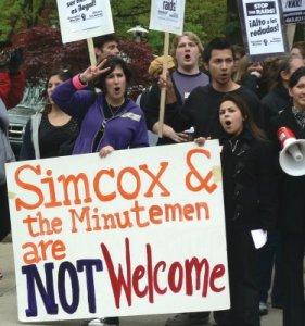 simcox protestors web