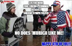 Best Memes of June 2013, the conservative man