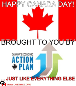 meme, canada day, canada's action plan