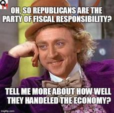 meme, fiscal responsibility