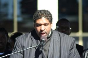 Moral Monday Man - Reverend William Barber II