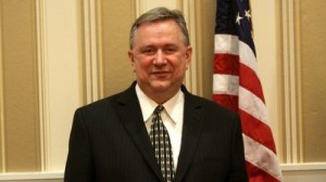 Conservative man Steve Stockman