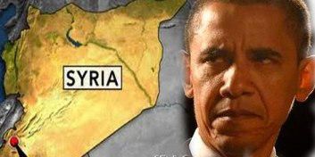 American intervention in Syria