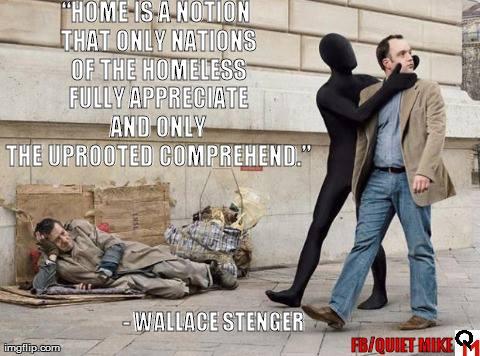 homelessness, best memes of august 2013