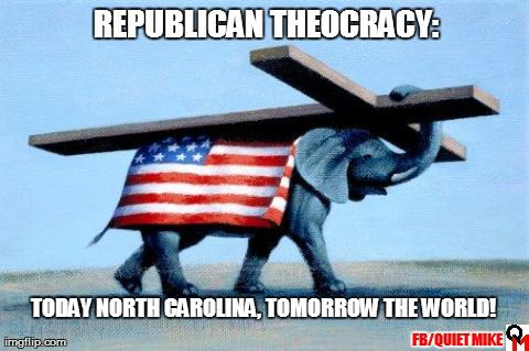 republican theocracy, best memes of august 2013