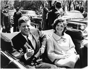 Truth Behind John F Kennedy's Assassination