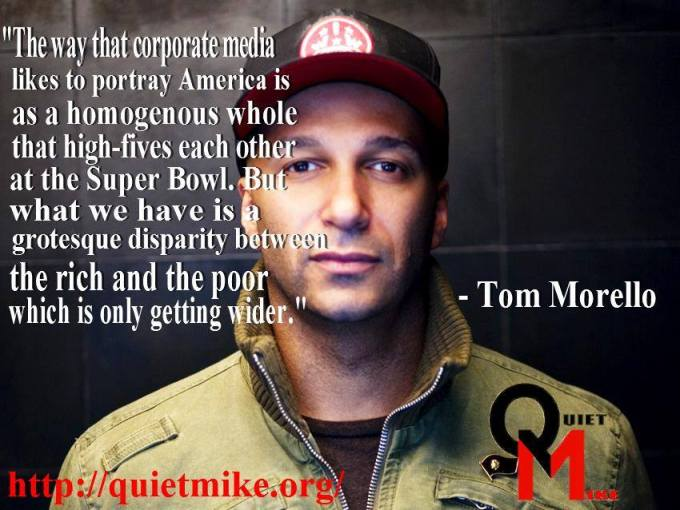 Tom Morello meme