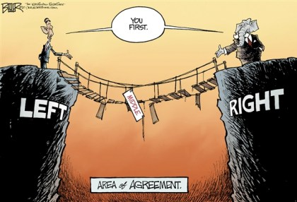 democratic compromise