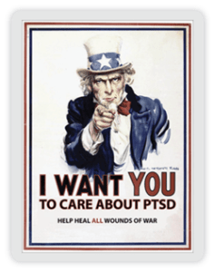 ptsd during the holidays