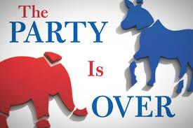 Tea Party Apocalypse