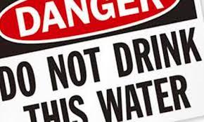 elk river chemical spill