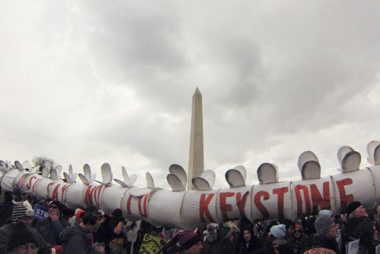 Reasons Americans should reject the Keystone XL Pipeline