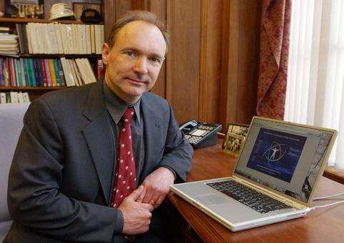 Tim Berners-Lee, internet bill of rights, internet inventor