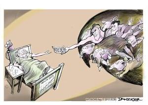 Health Care Vouchers