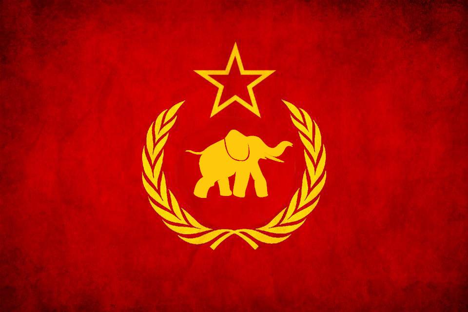 Conservative russia, Republican russia