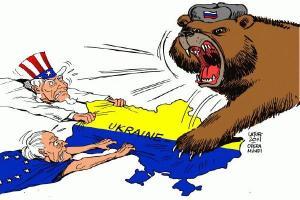 Russia in Ukraine