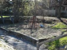 Somervale Gardens park