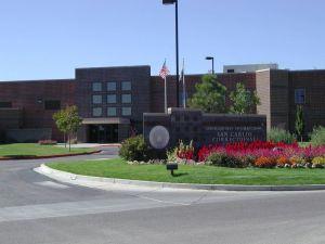San Carlos Correctional Facility