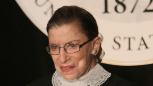 hobby lobby, Ruth Bader Ginsburg