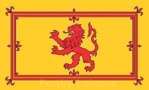 Scottish Independence, flag