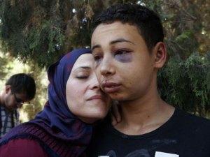 Violence in Palestine, Tariq Khdeir
