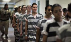 Female Prison Industrial Complex